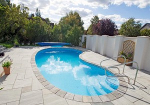 Swimming Pool designs - types and classification