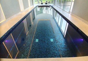 Do I need planning permission to build a pool in the UK?
