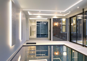 What backyard amenities would I like alongside my pool?